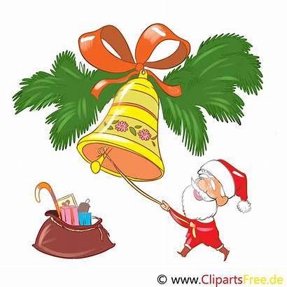 Clipart Advent Grafik Kostenlos Glocke Bild Weihnachten