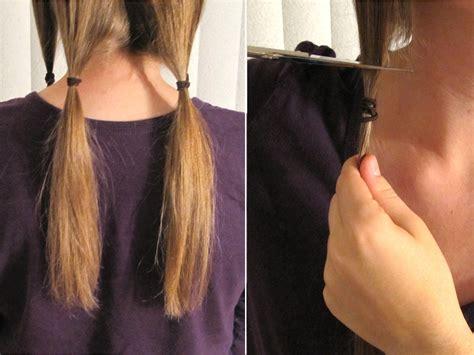 Natashas Nickelodeon How To Properly Donate Your Hair