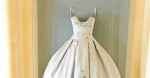 frame your wedding dress 9 ways to turn wedding mementos With frame your wedding dress