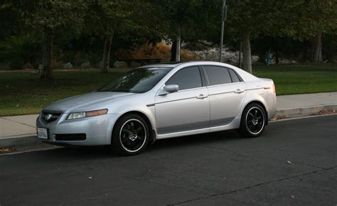 2005 Tl Acura by Sold 2005 Acura Tl W Navigation 6 Speed Manual