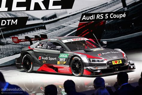 Modifikasi Audi Rs5 by Audi Pamer New Rs5 Dtm Di Jenewa
