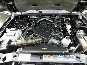 2005 Ford Ranger Xlt Supercab 4x4    4 0l V6    5  1