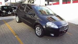 Fiat Punto Elx 1 4 8v  Flex  2008