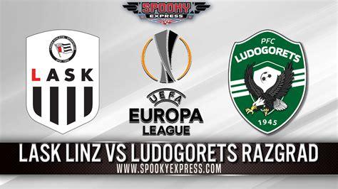 Lask : Tottenham 3 0 Lask Spurs Open Europa League ...