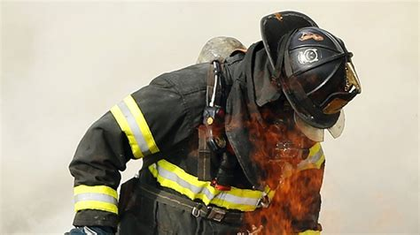 New Study Claims 911 Firefighters Suffer Increased Cancer