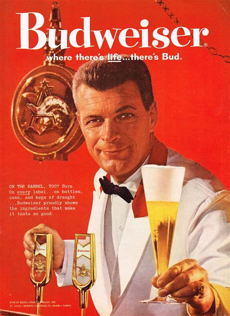 The Real Ads Of The Mad Men Era