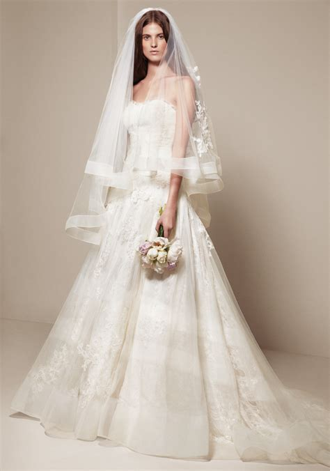 wedding gown designers the best gowns from the most in demand wedding dress designers