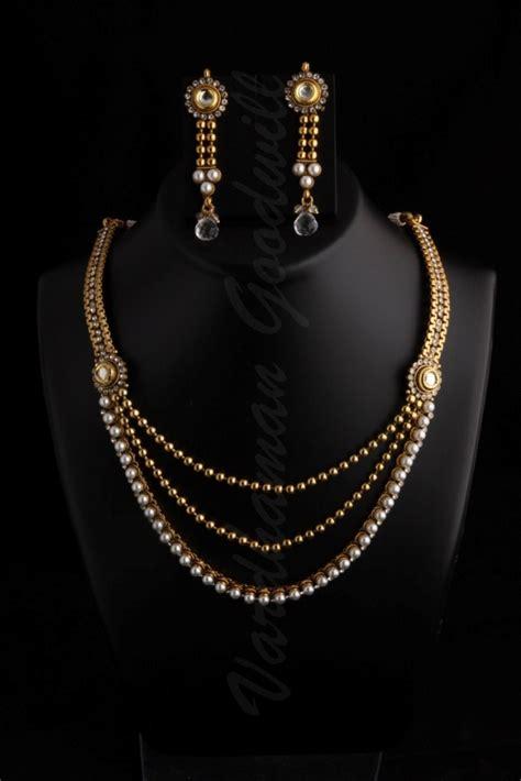 c3e66ef67fe29 Moti Necklace Designs - Traumspuren