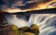 Landscape Waterfall Photography