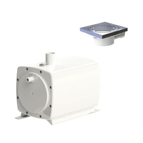 pompe de relevage pour l 233 vacuation des condensats pc 12b tg 11940 outillage professionnel pompe de relevage pour 224 l italienne sanifloor 1