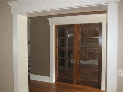 lowes pocket door how do i secure electrical wiring to a pocket door frame
