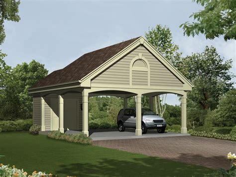 Motorhome Carport Plans by Garage Plans With Rv Carport Pdf Woodworking