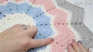 Crochet The 12 Point Star Easy Tutorial   Free Video For