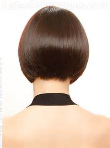 Short Bob Hairstyles Front Back