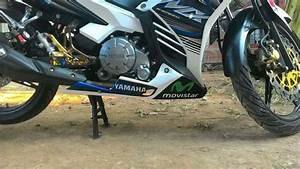 Jual Cover Engine New Jupiter Mx 135