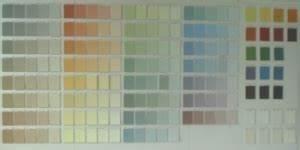 Kalkfarbe Für Holzmöbel : farbe individuelle gestaltung mit farben innen au en ~ Markanthonyermac.com Haus und Dekorationen