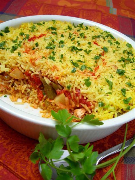 cuisine arabe al majboos une autre cuisine
