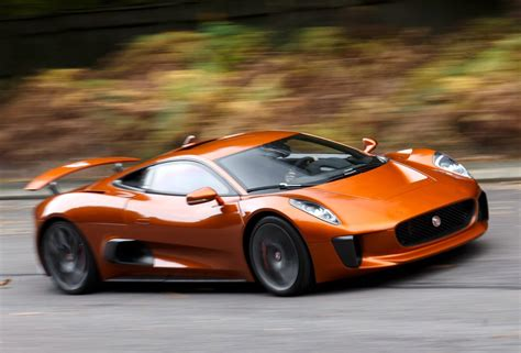Mid-engine Jaguar Considered, Electric Sports Car