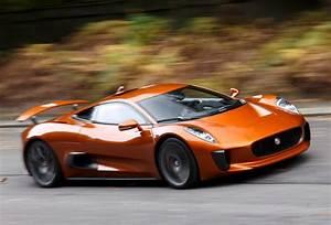 Jaguar J