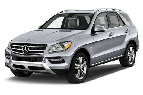 2015 Mercedes-benz M-class Reviews And Rating