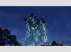 Segundo tráiler para el anime de SSSSGRIDMAN Ramen Para Dos