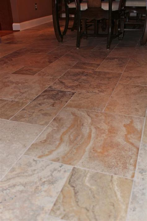 floor ls dining room dining room tile floor new jersey custom tile