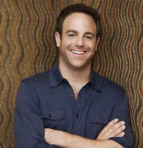 Paul Adelstein Dating Anyone After Ending Married Life? Ex ...