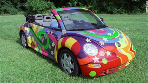 Five Simple Ways To Customize Your Car