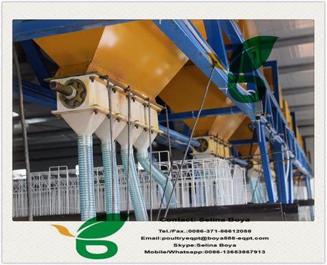 Gabbie Per Polli Nome - fabbrica diretta 3 tiers batteria gabbie vendita in