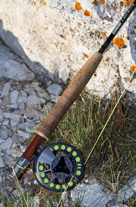choosing   fly rod  fly fishing basics