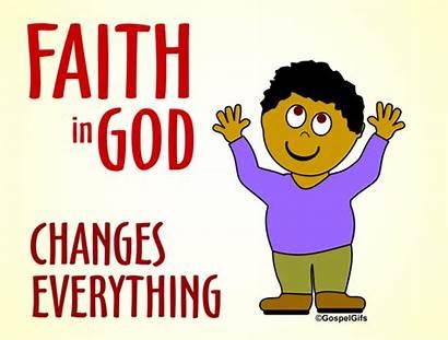 Faith Clip Clipart Christian God Library Everything