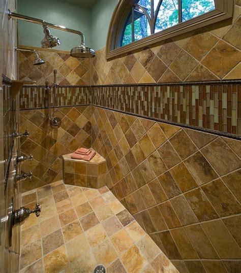 Bathroom Tile Ideas Photos by 6 Bathroom Shower Tile Ideas Tile Shower Bathroom Tile