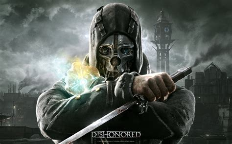 Dishonored 2012 Game Wallpapers Hd Wallpapers Id 11480
