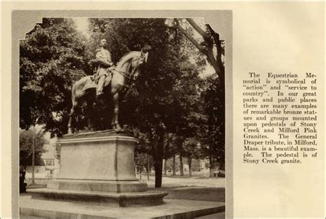 structures and monuments in which connecticut was used