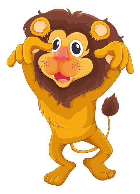 lion clip art  vector art   downloads