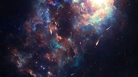 Space wallpaper 4k and 1920x1080. Asteroids on space HD Wallpaper 4K Ultra HD - HD Wallpaper ...