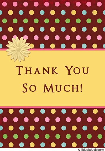 When Should You Send A Thank You Card Or Letter?  Sacchef's Blog