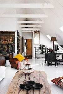 Schöne Einrichtungsideen Wohnzimmer : vintage einrichtung einrichtungsideen im retro stil ~ Frokenaadalensverden.com Haus und Dekorationen
