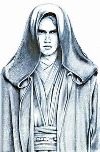 Anakin Skywalker by TheLoveSong on DeviantArt