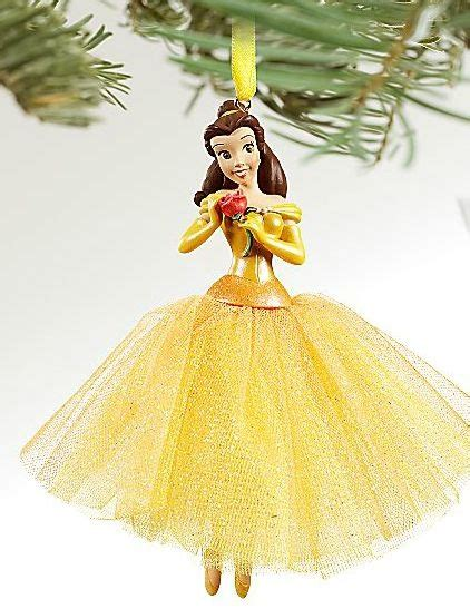classic christmas belles 17 best images about disney christmas ornaments on