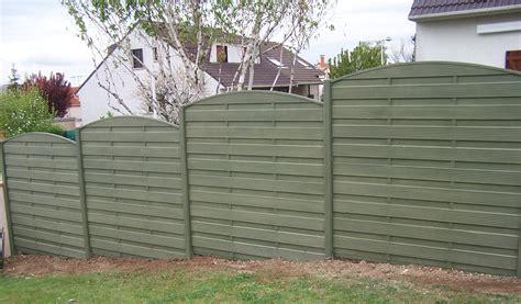 brise vue cuisine clôtures nicolas présente sa gamme de clôtures en béton