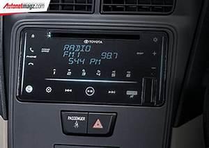 New Toyota Avanza  U0026 Veloz 2019 Resmi Diluncurkan  Fitur