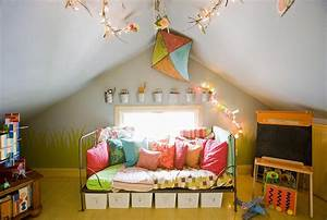 Playroom, Decoration, Ideas