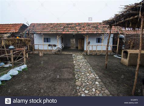Haus Kaufen In Russland by Traditionelle H 228 User In Der Tschetschenischen Kulturdorf