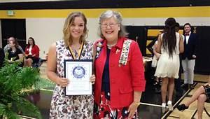 DAR David Lindsay citizenship awards Shelby County ...