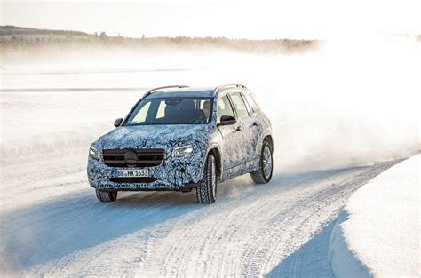 Read on for the answers to those questions and. First ride: Mercedes-Benz GLB 2019 prototype | Autocar