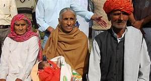 Two Indian Women Among Oldest In The World To Give Birth ...