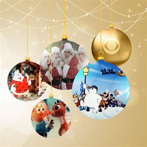 Cbs Press Express Tis The Season For Cbss Holiday