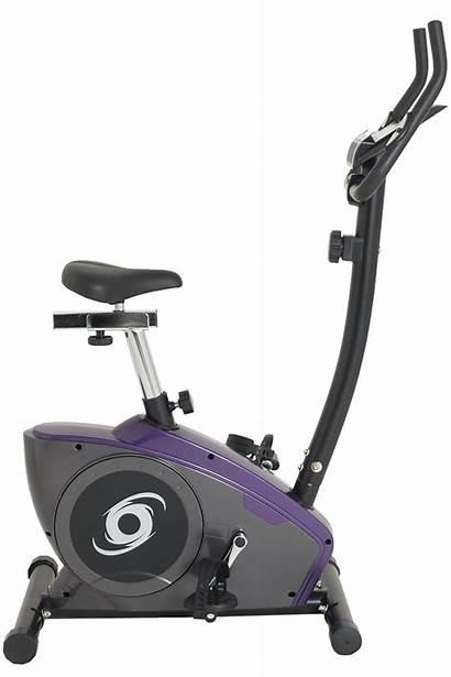 Exercise Bike Magnetic Upright Stationary Side Bikes