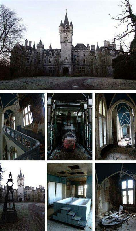 ideas  chateaus  pinterest castles
